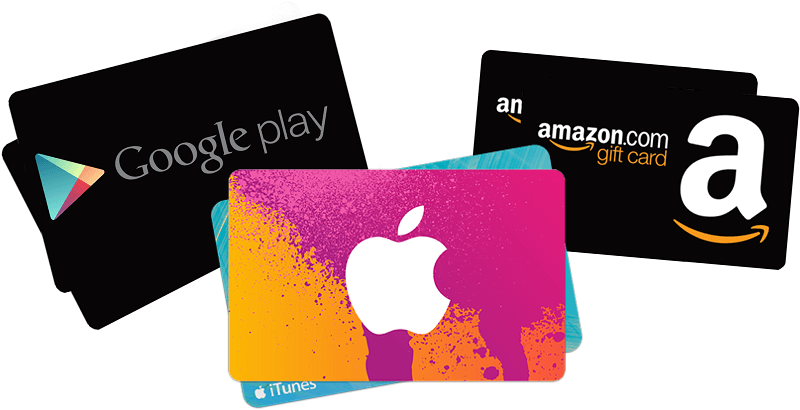 The best ways to earn free gift cards