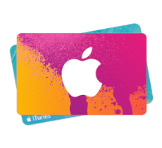 Earn Free iTunes Gift Cards in 2021